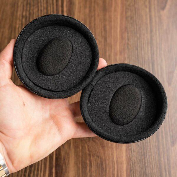Schaumstoff Inlay für sichere Aufbewahrung der Uhren