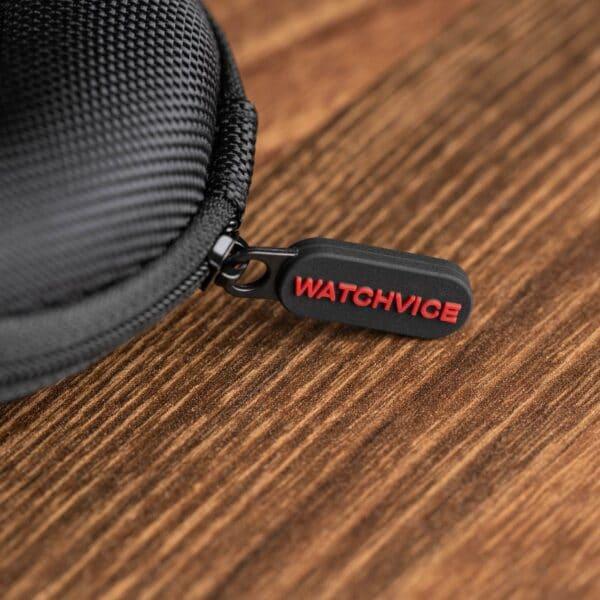 Detail des WATCHVICE Case