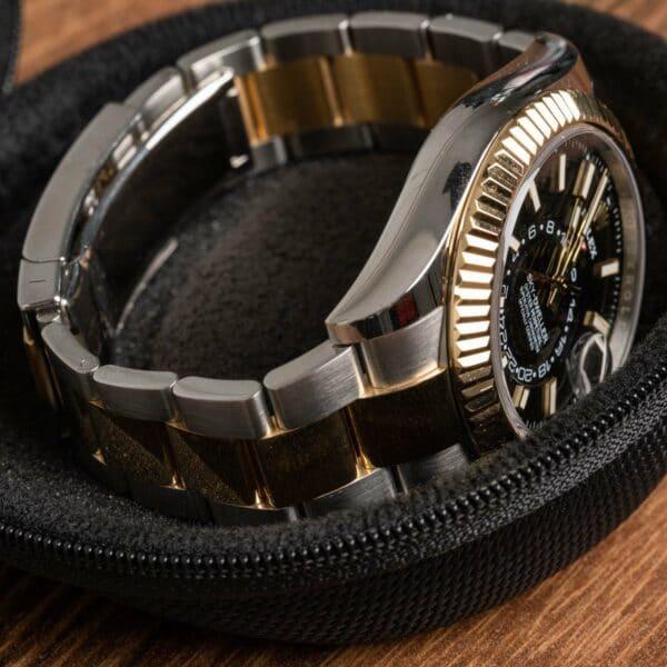 Rolex Sky-Dweller in Watchvice Case