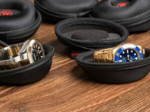 WATCHVICE Cases mit Uhren