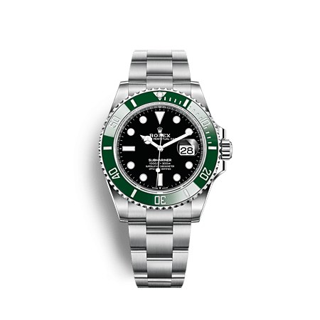 Rolex Submariner 126610LV